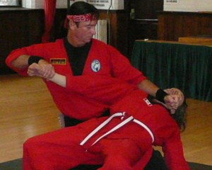 Okichitaw The Canadian Martial Art Developed by George Lépine
