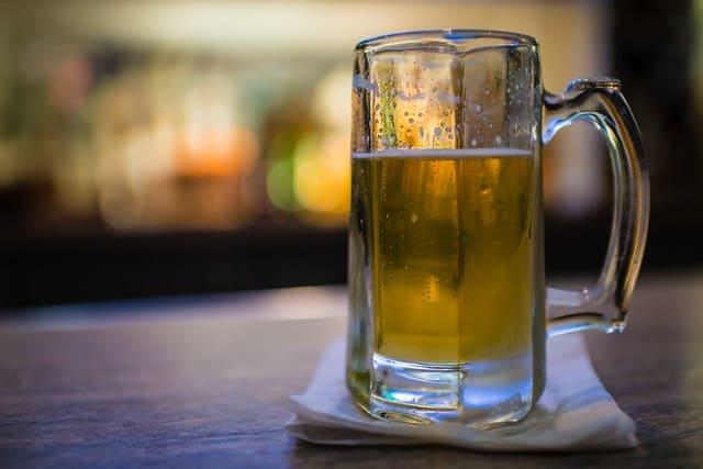 Sumo Drink Beer